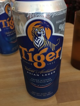 Shitty Asian Lager
